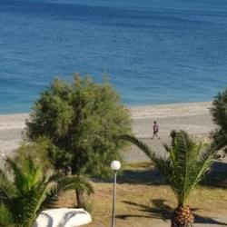 Vacanze Fronte Mare Vicino Taormina Climatizzato